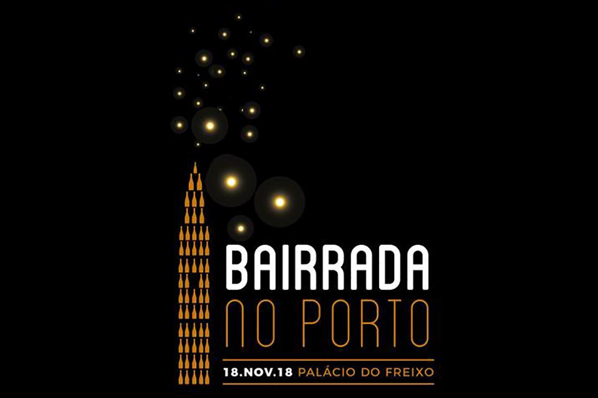 Sucesso do evento 'Bairrada no Porto' confirma opção estratégica da Comissão Vitivinícola