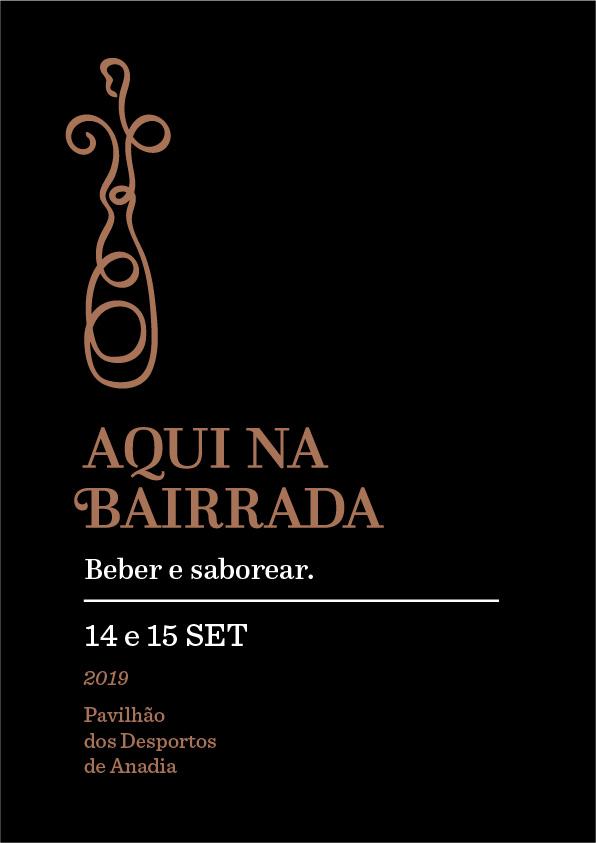 ´Aqui na Bairrada - Beber & Saborear': região promove-se dentro de portas a 14 e 15 de Setembro